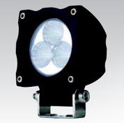 Roadvison's 15 watt 2.5 inch spot beam light. Comes with glare cover. Ideal for truck mirror's while reversing.