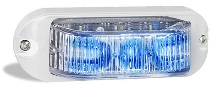 91BM - Coloured Marine Lamp Submersible High Powered Lamp Multi-volt Single Pack. AL. Ultimate LED.