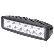 RWL118S - LED Work Light Spot 18W Multi-volt. Roadvision. Ultimate LED.