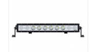 22-inch Light Bar Single Row. 100 watts. 10 x 10-watt LED's. Combination Beam. Dual Mounting System. 7 Year Warranty. RBL322C Roadvision DCS Series.