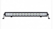 30-inch Light Bar Single Row. 140 watts. 14 x 10-watt LED's. Combination Beam. Dual Mounting System. 5 Year Warranty. RBL330C