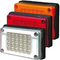 Replacement Modules are available. BR601 Series. This light can replace your Narva or Hella Tail light. Great Tough Light. Multi-Volt 12 & 24v DC Systems. Caravan and Confined Space Friendly.