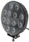 "IDL1205BRS -  Spot Beam Driving Light 7""  Multi-volt Single Pack. CD. Ultimate LED."