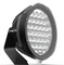 Roadvision Dominator EXTREME 9 inch Driving Light. Spot Beam. 150 watt, 10500 Lumens per light. 900m of light. Our customers feedback is - Assume Driving Lights.