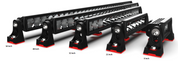RBL1090S 9 Inch Spot LED Light Bar Roadvision SR2 Series