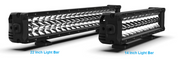 Dual Row Light Bar 14 Inch, Roadvisons DRW Series, Combination Optical Beam