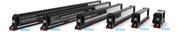 22 Inch Light Bar Roadvision DC2 Series Twin Row, Combination Optical Beam RBL5220C