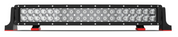 50 Inch Light Bar Roadvision DCX2 Series Curved Twin Row, Combination Optical Beam RBL6500C. Illustration Picture Only