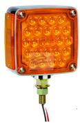 95410 - Narva Model 54 LED Front Direction and Supplementary Side Direction Indicator Lamp Kit. 12V Twin Pack. Narva. CD. Ultimate LED.