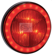 94311 - Stop and Tail Light Multi-volt Single Pack. Narva. CD. Ultimate LED.