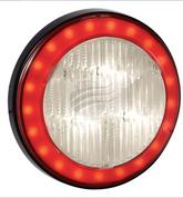 94312 - Stop and Reverse Light Multi-volt Single Pack. Narva. CD. Ultimate LED.