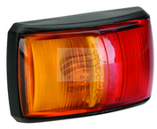 91402BL - Side Direction Marker Light Multi-volt Single Pack. Narva. CD. Ultimate LED.