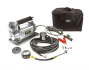 AC0072 - Portable Air Compressor 72L per MInute. HULK. CD. Ultimate LED.