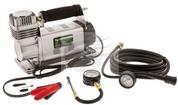 AC0150 - Portable Air Compressor 160L per Minute. HULK. CD. Ultimate LED.