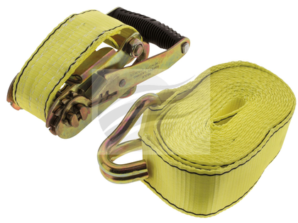 HU5600 - Ratchet Tiedown Straps Heavy Duty. HULK. CD. Ultimate LED.