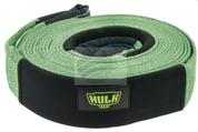 HU1024 - 11T Snatch Strap. HULK. CD. Ultimate LED.