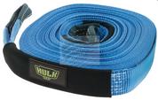 HU1021 - Winch Extension Strap. HULK. CD. Ultimate LED.