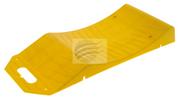 HU0490 - Plastic Tyre Savers. Twin Pack. HULK. CD. Ultimate LED.