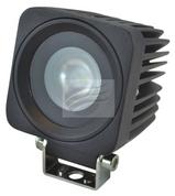 WL0810 - Square LED Flood Beam Worklight. Multi-volt. Single Pack. Jaylec. CD. Ultimate LED.