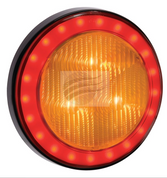94310 - Narva Model 43 Indicator Light Multi-volt. Single Pack. Narva. CD. Ultimate LED.