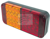 LS9085 - Stop Tail Indicator Combination lamp Multi-volt Single Pack. Jaylec. CD. Ultimate LED.