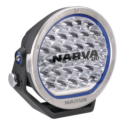 71740 Combination Spot and Flood Beam. Multi-volt. Single Pack. Narva. CD. Ultimate LED.