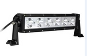 Combination Light Bar. 14 inch. 10 watts per LED. 5 Year Warranty. Ultimate LED
