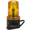 BLE106 Emergency LED Strobe Beacon Magnetic Mount. Amber