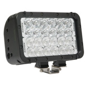 Driving Light Spot, Flood Beam. DWL24P Water Rating: IP68. Submersible to 3 Metres
