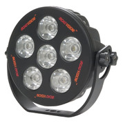 Work Light Spot Beam. 180 mm Round. LED6100S. 60 Watt. Submersible Water Rating: IP68. Submersible to 3 Metres