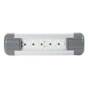 Interior, Exterior Lamp LED 12 and 24 volt, 2 watt Strip Lamp On/Off Switch. Heavy Duty Unit Ultimate LED