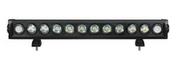 LED Light Bar Combination, Spread and Pencil Beam. 120 watt
