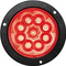 Peterson 1218KR-9. Stop Tail Light. New LumenX Series by Peterson USA. Ultimate LED, Authorised Distributor