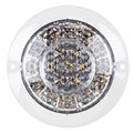 Indicator LED Light. Yellow LED's, Clear Lens. ADR Approved. 5 year warranty. Ultimate LED.