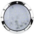 111RV. LED Interior & Exterior Light. 150 Lm. Chrome Bezel. IL100C