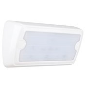 IL180 - Awning Exterior or interior Light. 20 Degree Angle. 300Lm 4.3 watt. Rectangular. 12V. Single Pack. RV. Ultimate LED