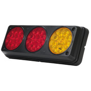 Peterson (USA) Stop, Tail-Park and Indicator Light. When Quality Matters. Lifetime Warranty. The Brightest and Toughest Lights on the Market. Ultimate LED, Australian Distributor.