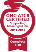 ONC Certified