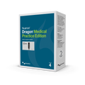 Dragon Medical Practice Edition 4 w/Powermic III