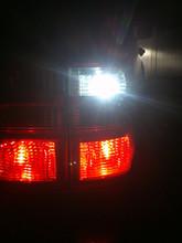 100 Series - 5W CREE Q5 High-power LED reverse bulb