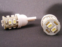 T-10 10 LED bulb. Offered as an add-on to existing packages.