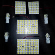 GX 470 interior LED kit