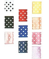 Fashion Swiss Dot Satin Ribbon