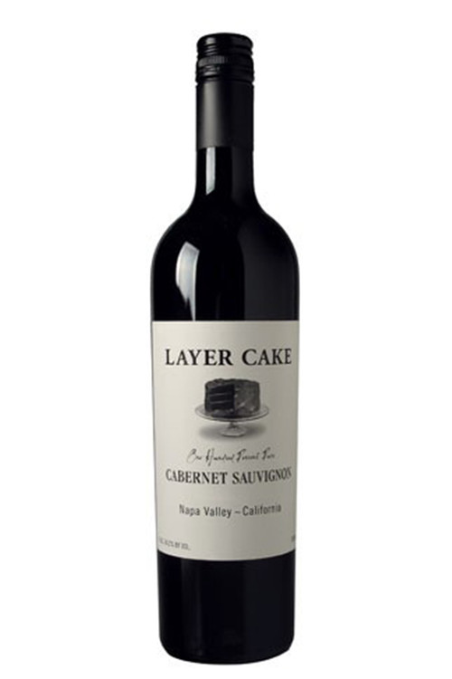 Layer Cake Cabernet Sauvignon  Review