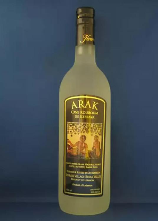 Al Laytany Arak 750ml Liquor Barn