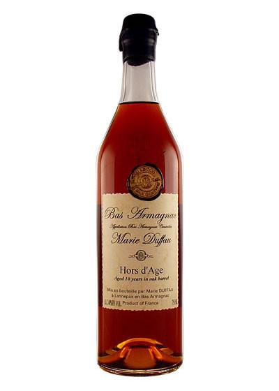 Marie Duffau Hors D Age Armagnac 750ml Liquor Barn
