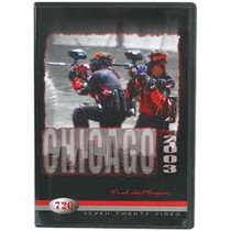DVD - 2003 - 720 Video Chicago.