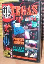 DVD - 2003 - Traumahead Las Vegas Open.