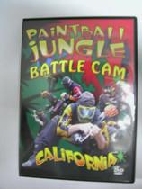 DVD - Paintball Jungle Battle Cam.