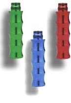 32 Degrees - Gas Thru Vertical Foregrip - Green